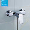 Brass chrome waterfall tap sanitary faucet