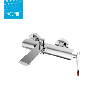 Zhejiang sanitary ware brass bath faucet sink mixer taps