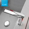 Chinese supplier newest save water single handle basin tap