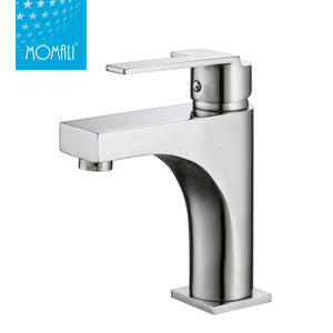 Bathroom Hand Washing Basin Faucet Sanitary Basin Tap