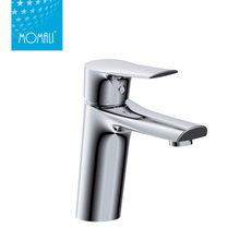 Polished Wash Sink Mixer Brass Tap Watermark Basin Faucet