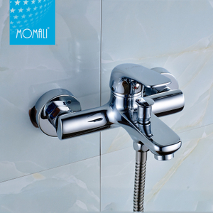 Bathroom 35mm ceramic thermostatic bath shower faucets