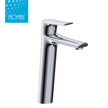 Modern Design Bathroom Waterfall Basin Sink Faucet
