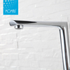 2018 Momali European Simple Style Single Handle Vertical Kitchen Faucet